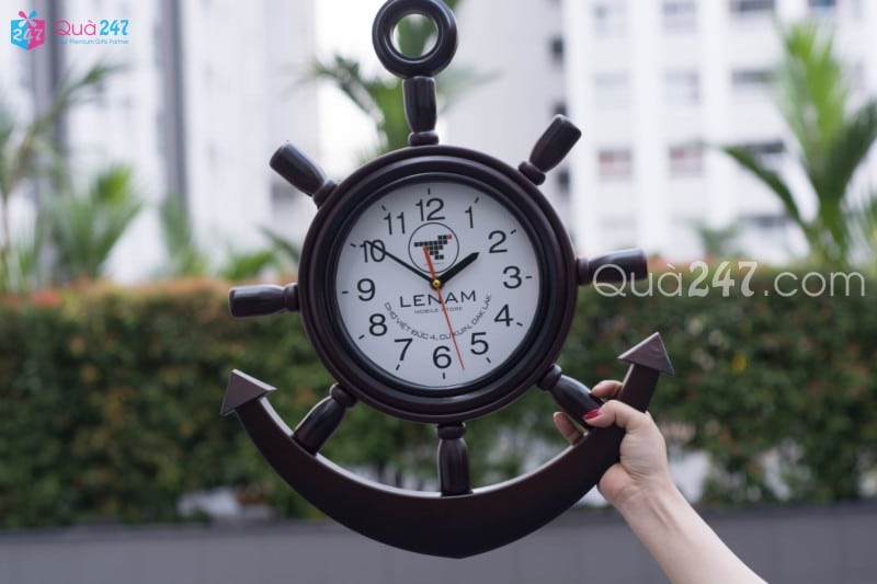 Dong-Ho-24-18 Đồng hồ treo tường 24