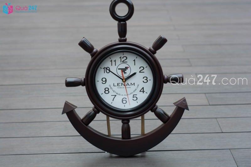 Dong-Ho-24-20 Đồng hồ treo tường 24