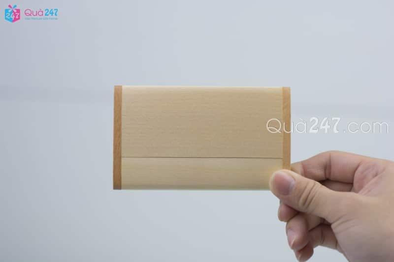 Namecard-Go-01-1 Hộp namecard gỗ 01