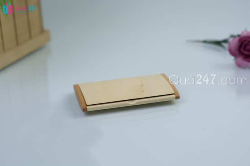 Namecard-Go-01-7 Hộp namecard gỗ 01