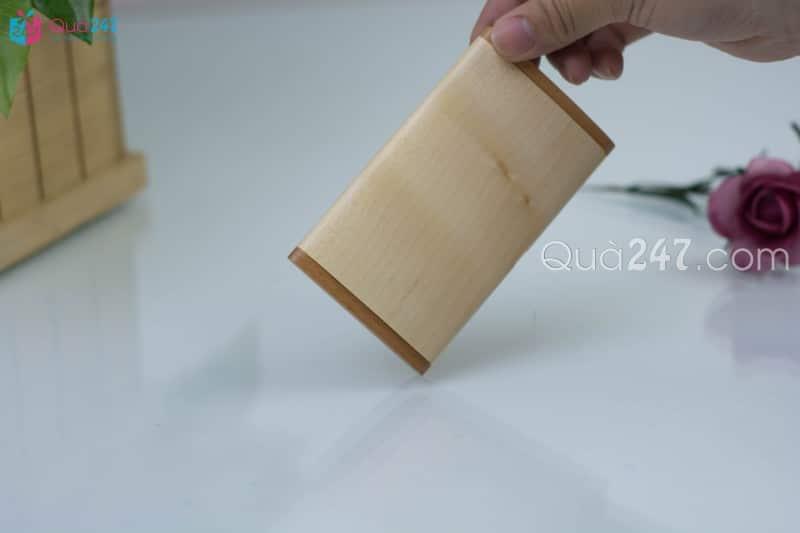 Namecard-Go-01-8 Hộp namecard gỗ 01