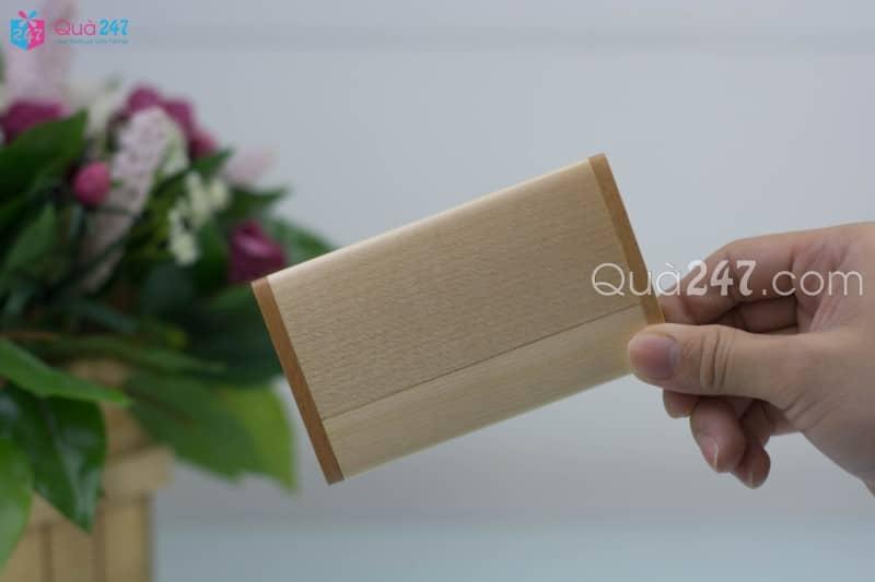 Namecard-Go-01-9 Hộp namecard gỗ 01