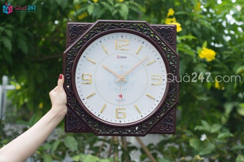 Dong-Ho-33-13 Đồng hồ treo tường 33