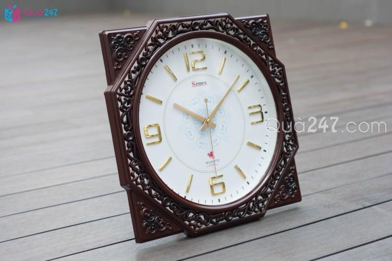 Dong-Ho-33-6 Đồng hồ treo tường 33