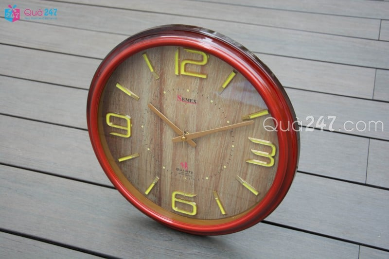 Dong-Ho-35-10 Đồng hồ treo tường 35