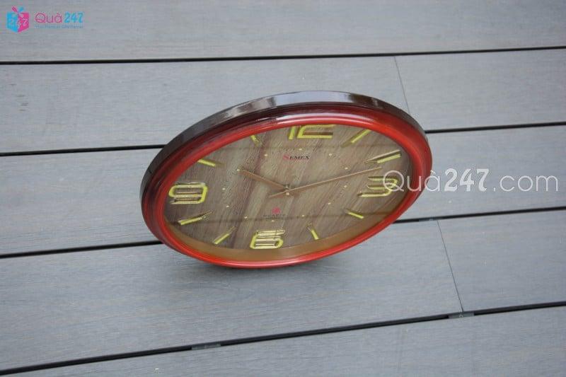 Dong-Ho-35-6 Đồng hồ treo tường 35