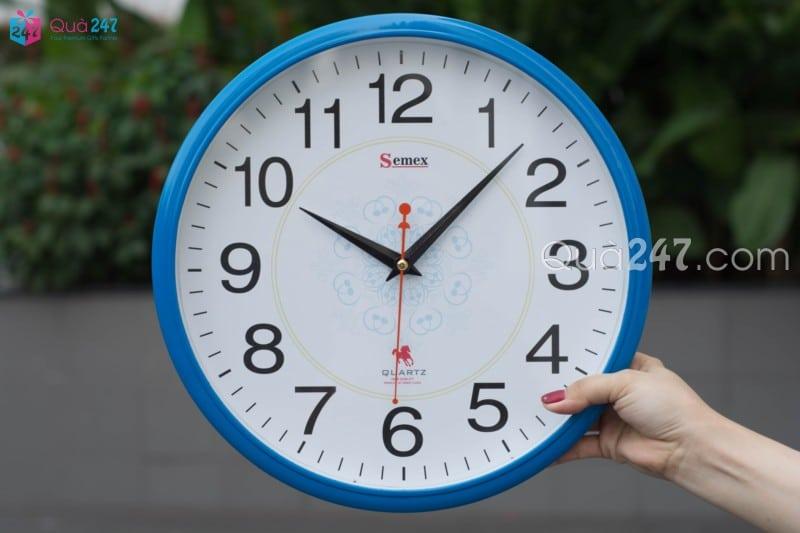 Đồng hồ treo tường 39 với kích thước 34cm