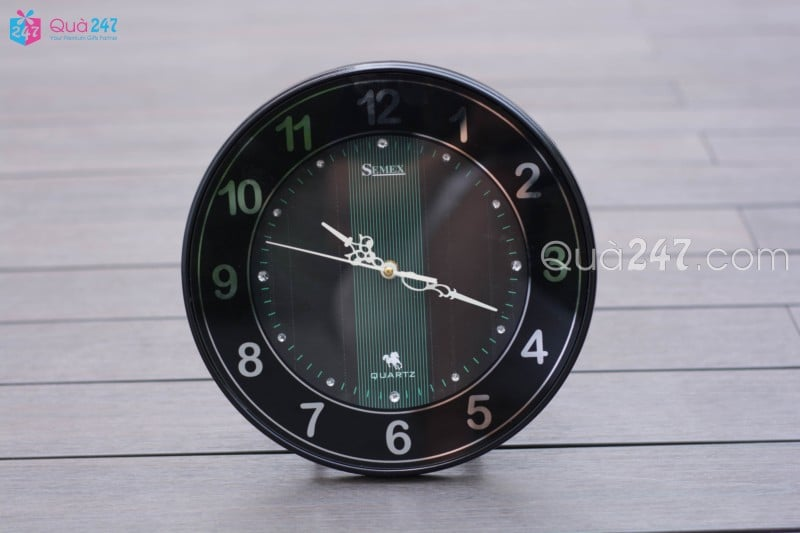 Dong-Ho-44-6 Đồng hồ treo tường 44