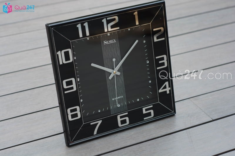 Dong-Ho-45-6 Đồng hồ treo tường 45