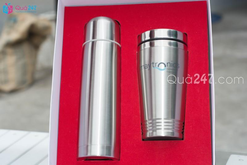 Bo-Giftset-16-2 Bình giữ nhiệt nóng, lạnh - quà tặng ý nghĩa cho đồng nghiệp