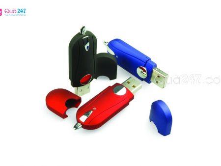 USB Nhựa