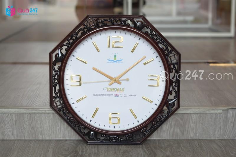 Dong-Ho-21-6 Top 5 mẫu đồng hồ treo tường có kiểu dáng độc đáo nhất tại Quà 247