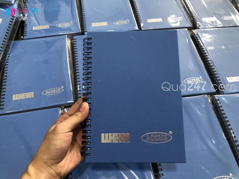 z1148332403510_f8ad86a6c790c26f2a3032292c211f8a Xưởng sản xuất sổ tay quảng cáo in ấn logo