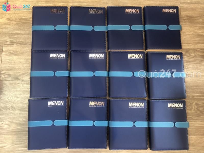 z1673944481628_58cce0042641b600e95aa54d8d36c001 Xưởng sản xuất sổ tay quảng cáo in ấn logo